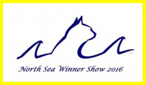 North Sea Winner show 2016
